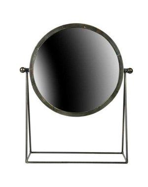Hi mirror Ø 30 cm