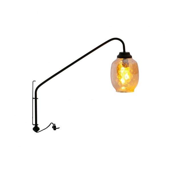 Wandlamp Round