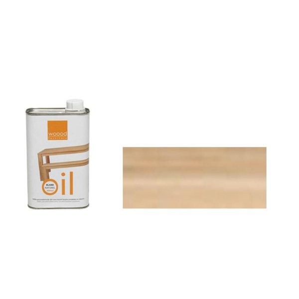 Woood Transparante olie 400 ml
