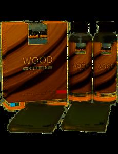 Oranje Pakket Wood care kit - elite polish