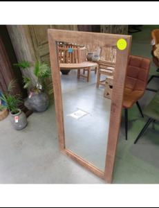 Spiegel Mango 135x70