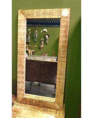 Spiegel mango 100x50