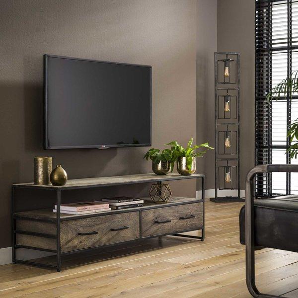 TV meubel Turf Acacia 135 cm