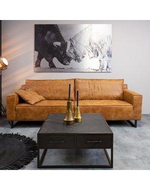 Starfurn Salontafel New York | 80x80 cm