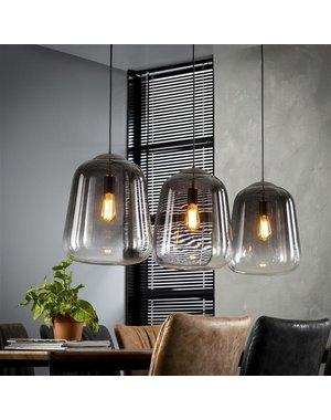 Hanglamp 3xØ32 Shaded