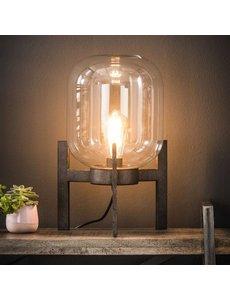 Tafellamp Glas Support