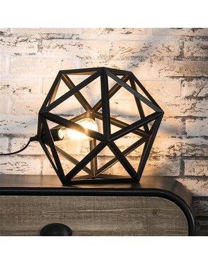 Tafellamp 1L Triangle