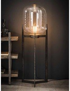 Vloerlamp Glas Support