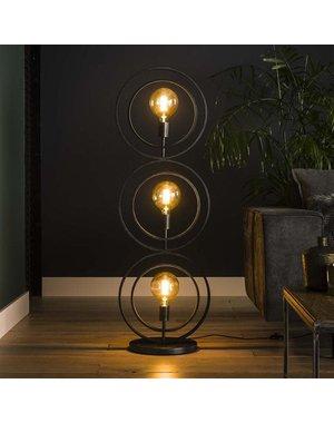 Vloerlamp 3L Turn around