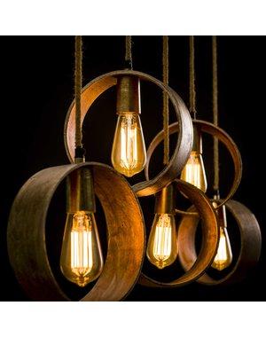 Hanglamp 5L loop