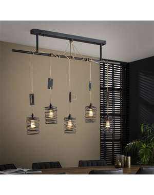 Hanglamp 5L elevate
