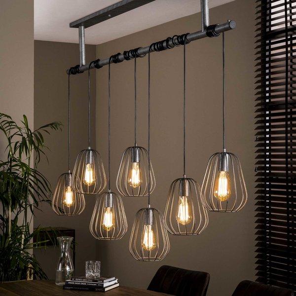 Hanglamp 7L lampoon
