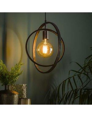Hanglamp 1L Turn around