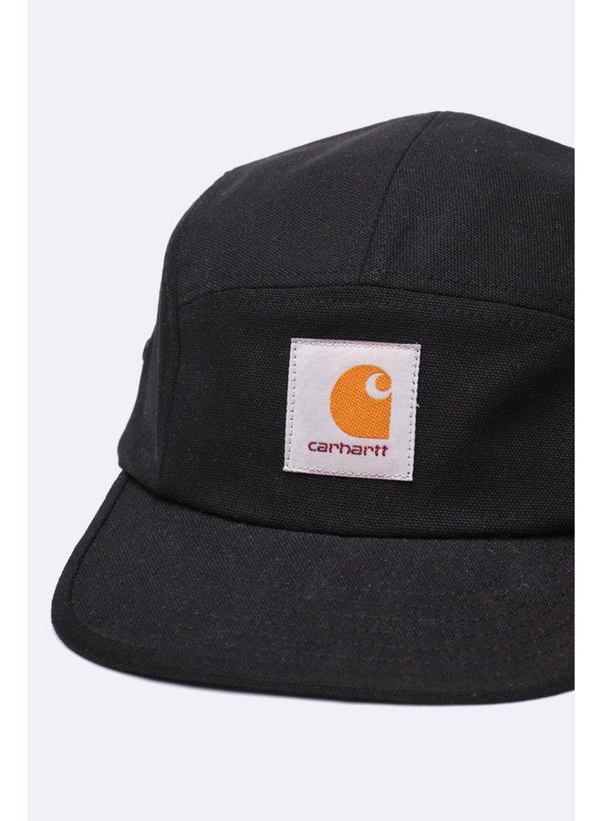 Carhartt WIP - Backley cap Black