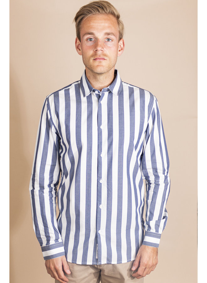 Minimum - Topper Shirts - Sargasso Sea