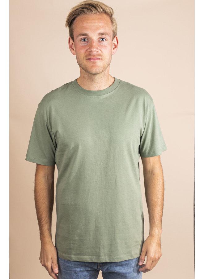 Minimum - Aarhus T- Shirts - Sea Spray