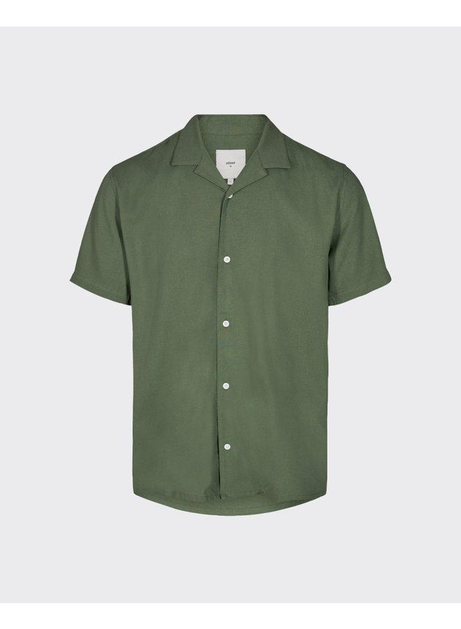 Minimum - Emanuel Shirts - Sea Spray