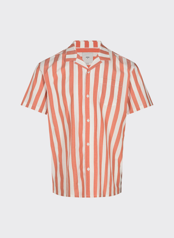 Minimum - Emanuel Shirts - Baked Clay