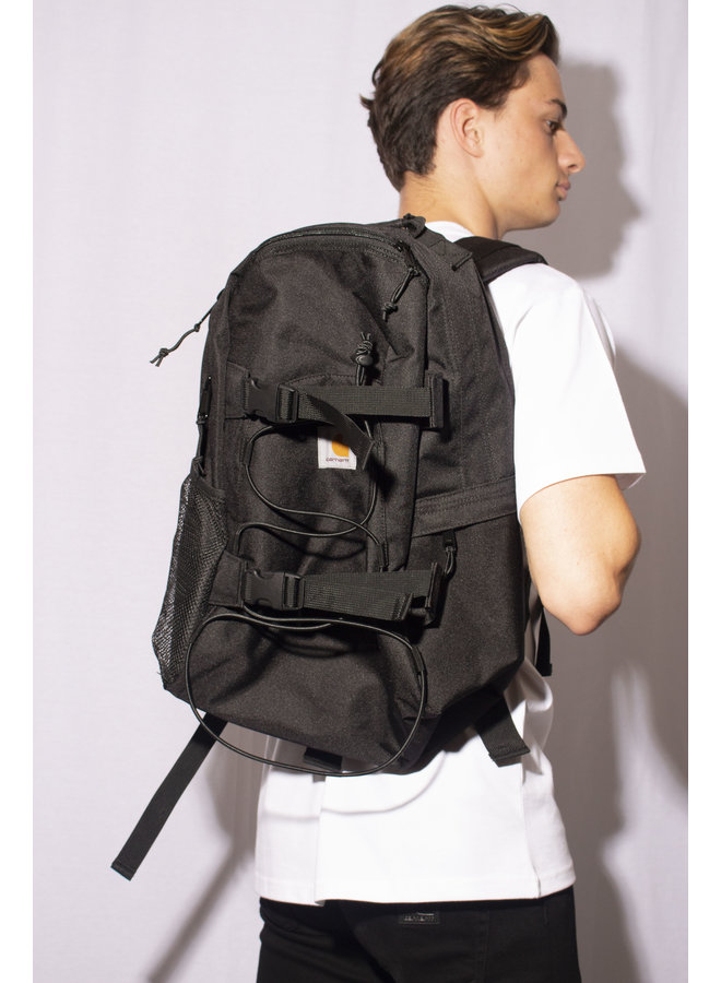 Carhartt - Kickflip Backpack - Black