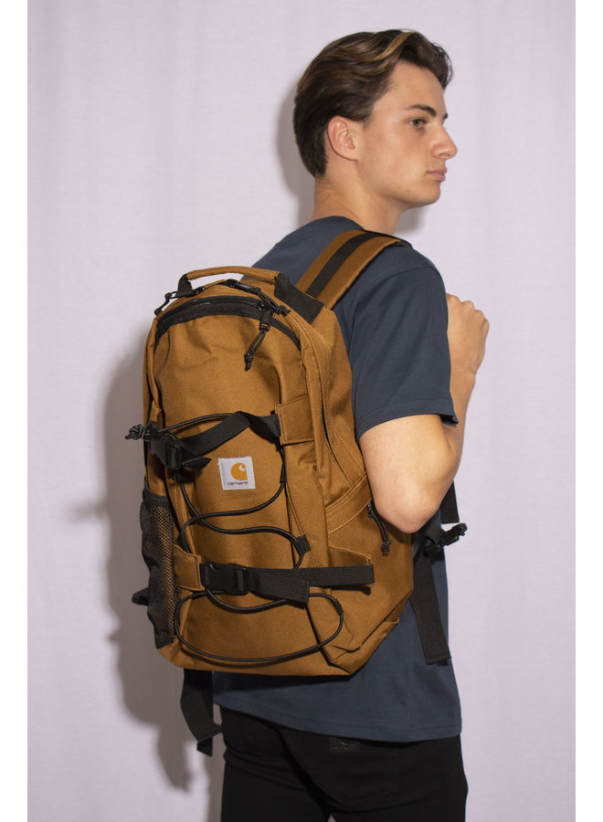 Carhartt - Kickflip Backpack - Hamilton Brown
