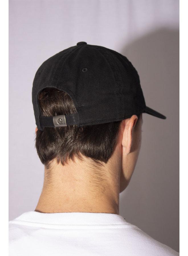 Carhartt - Commission Cap - Black