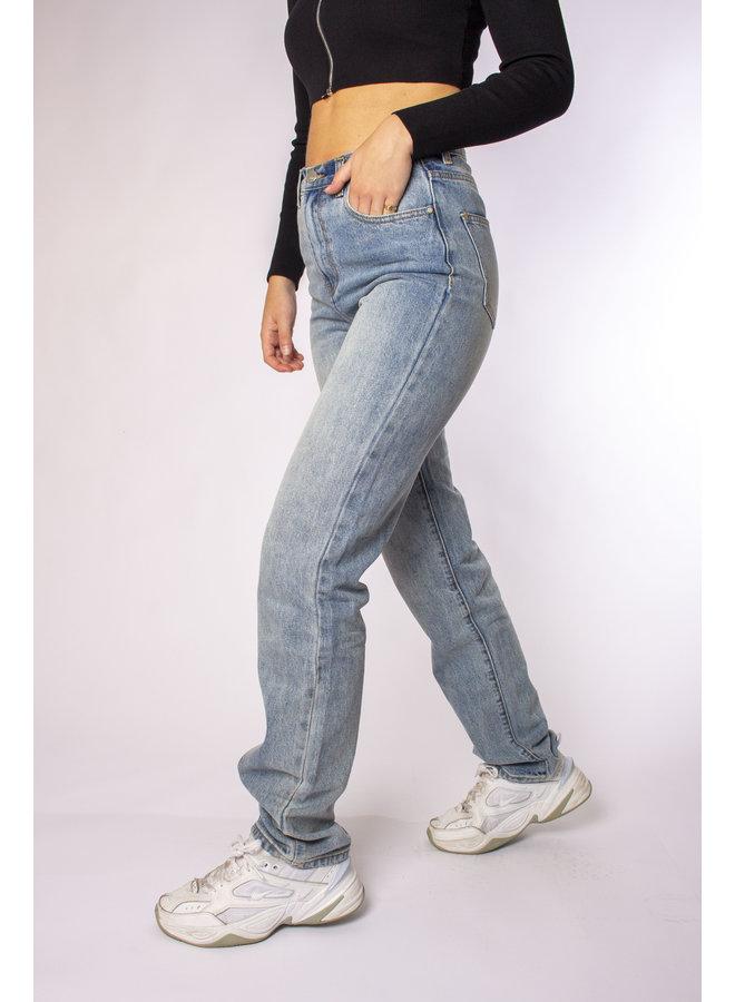 Timmi Straight Leg Jeans