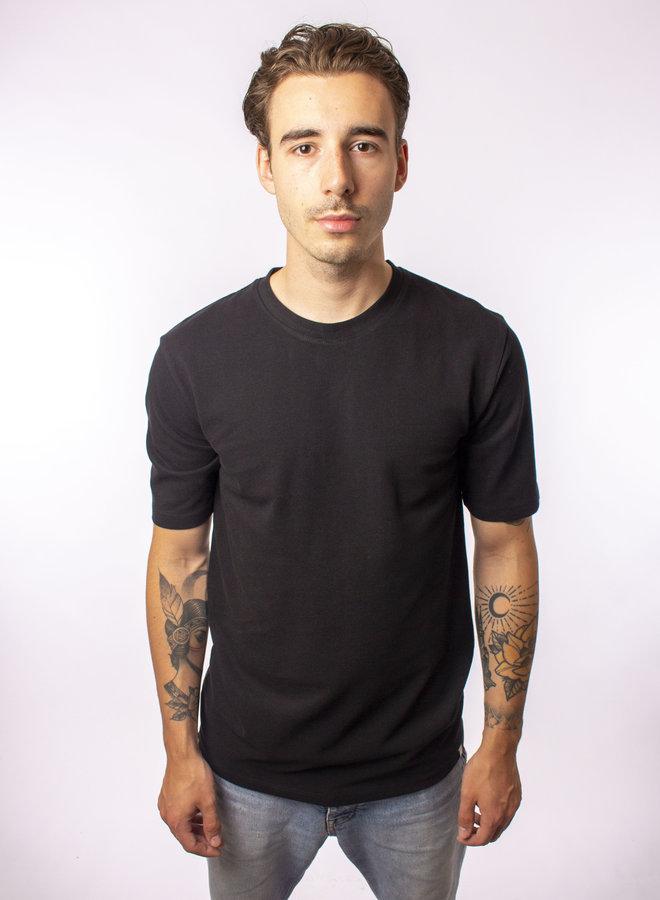 Minimum - Sims T- Shirts - Black