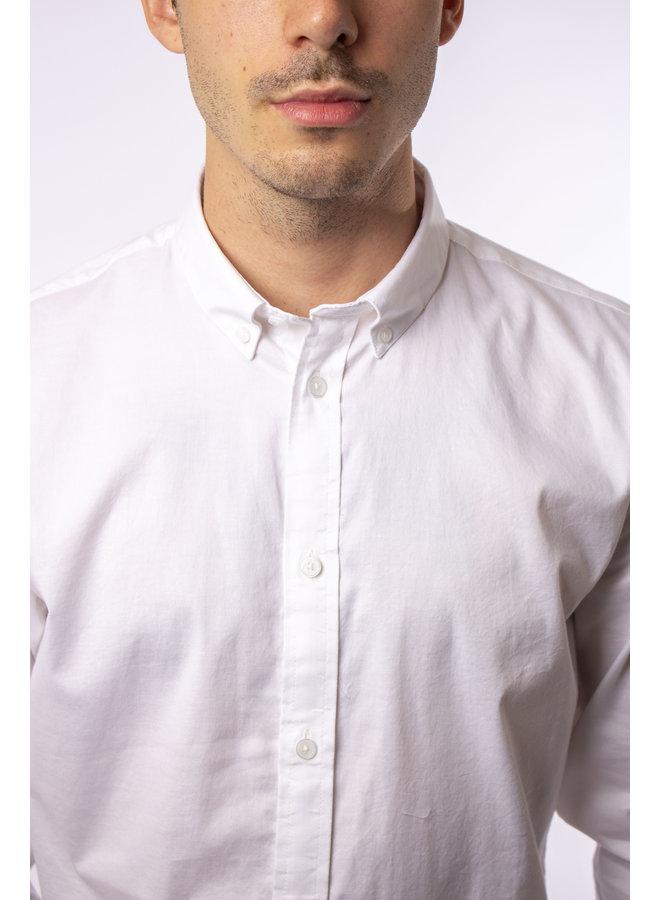Minimum - Walther Shirts - White