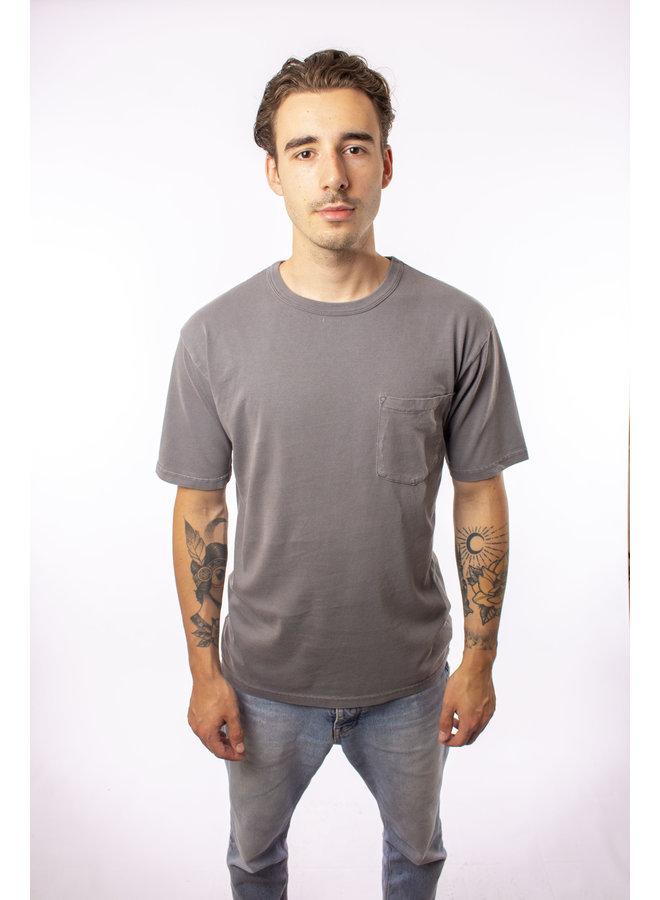 Minimum - Haris T - Shirts - Grey