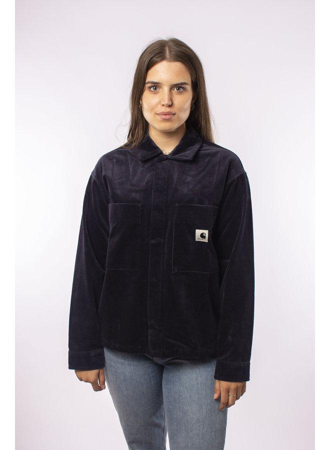 Carhartt - W' Foya Shirt Jac - Lycra
