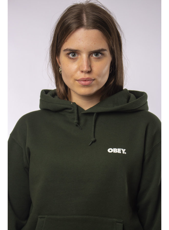 Obey - Obey Bold - Hunter Green