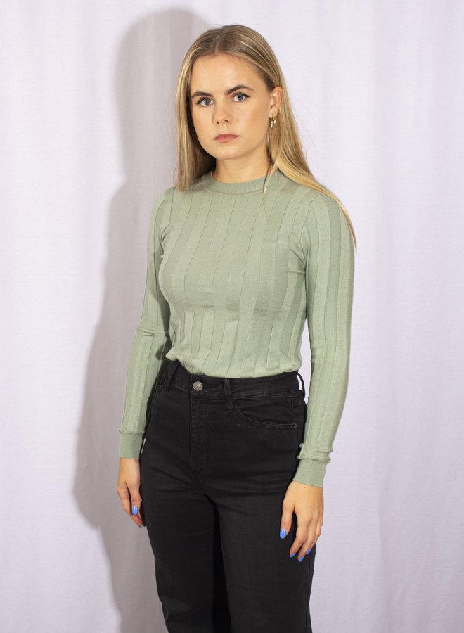 Layla Longsleeve - Mint