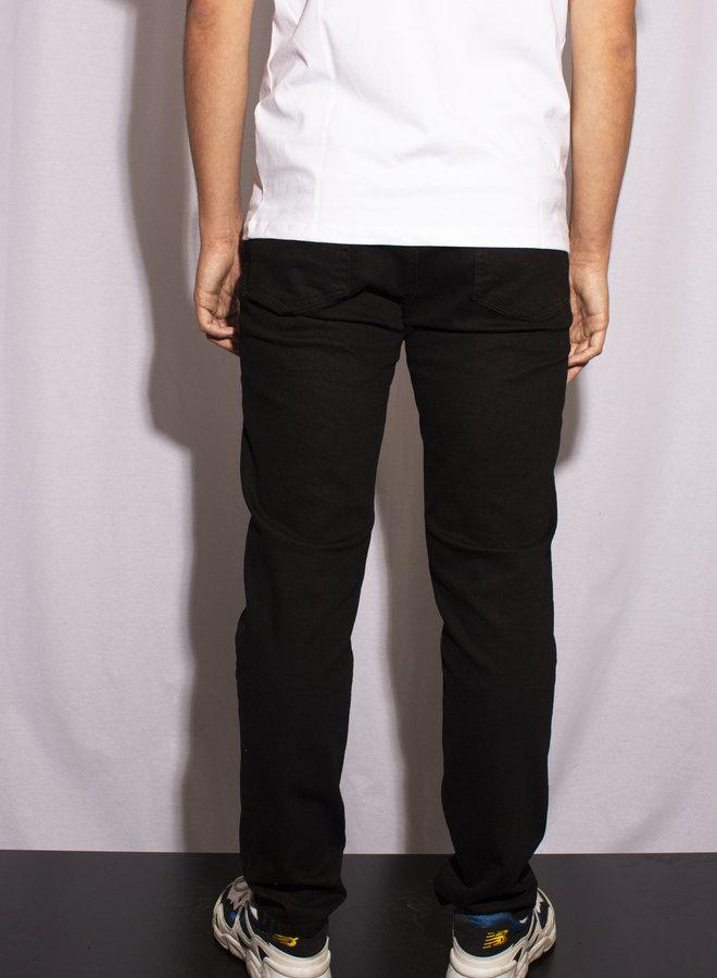 Minimum - Jeans Model One - Black