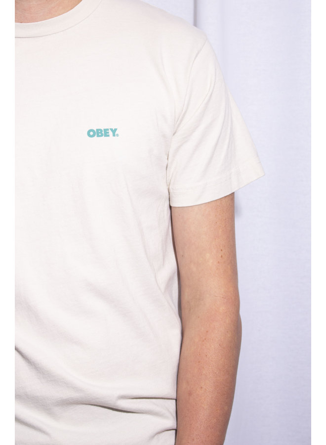 Obey - Chaos & Dissent - Cream