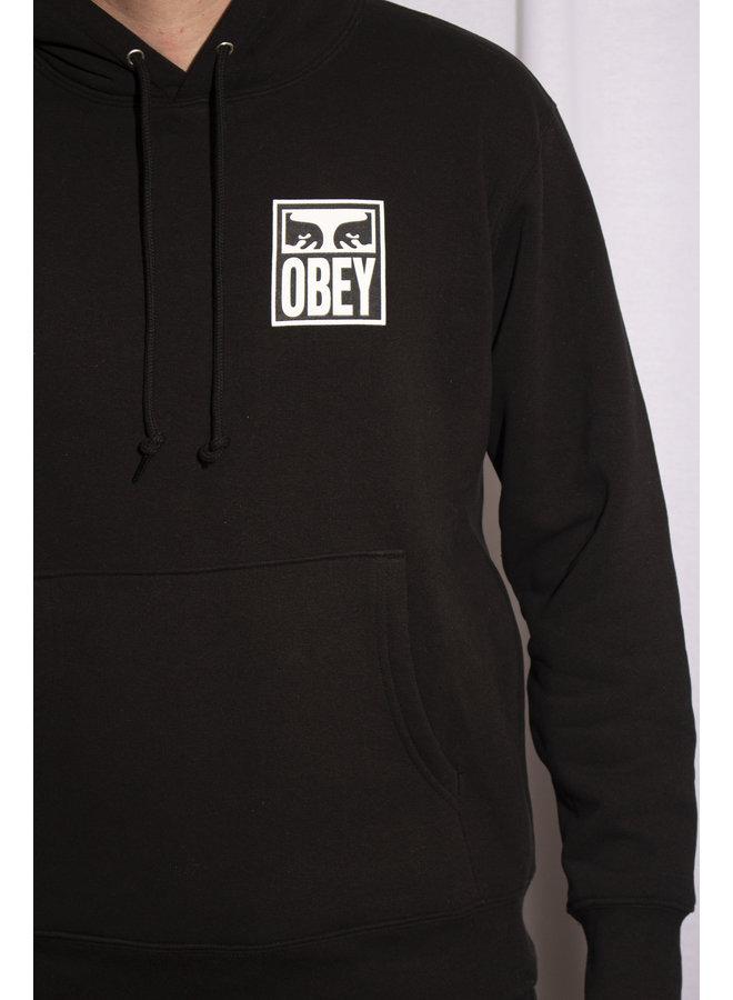 Obey - Obey Eyes Icon 2 - Black