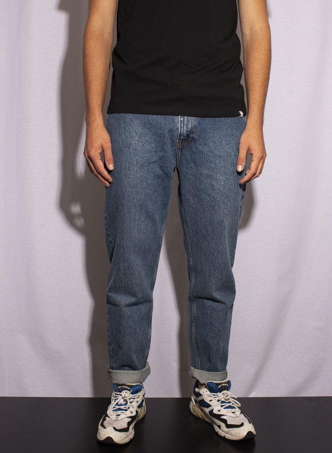 Minimum - Jeans Model Two - Dark Indigo