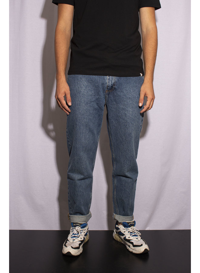 Minimum - Jeans Model Two - Dark Indigo