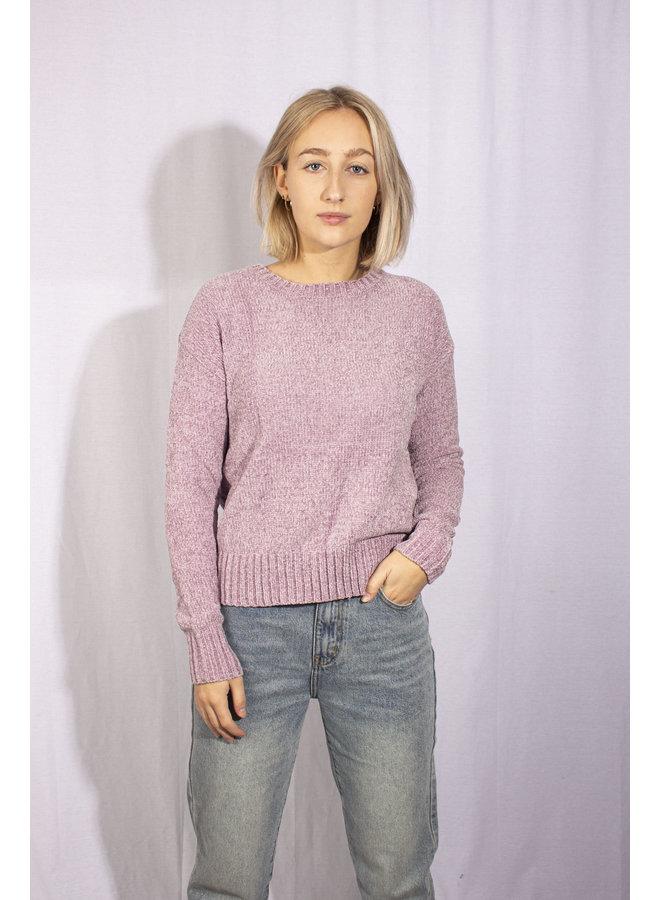24 Colours - Pullover 40726a - Lila