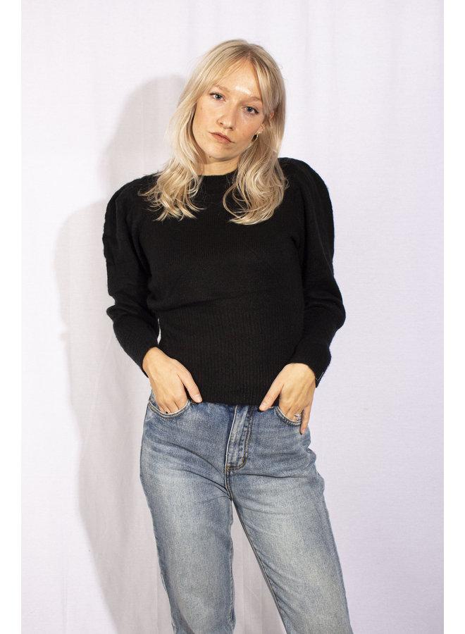 Sam Sweater - Black