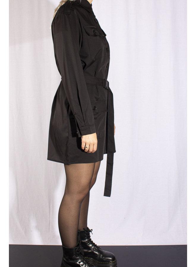 Joan Dress - Black