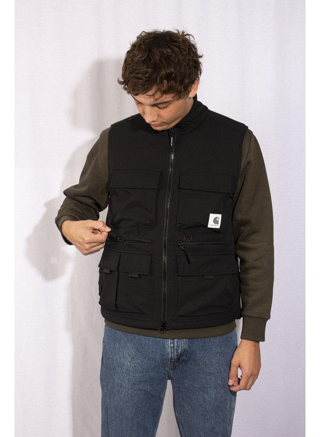 Carhartt - Colewood Vest - Black