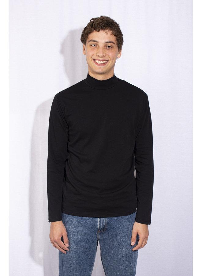 Minimum - Kyle T- Shirts - Black