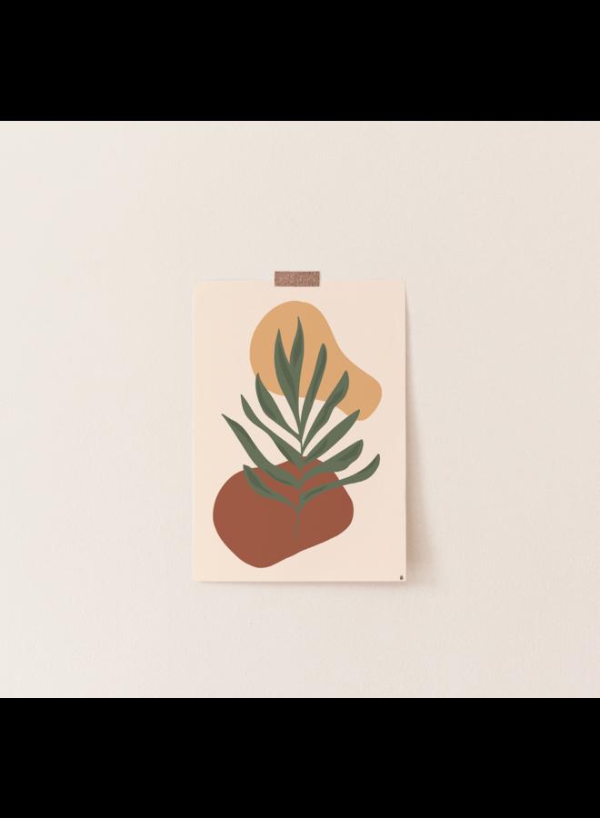 BoldByBo -Tropical Leave