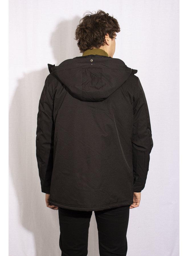 Minimum - Koltur Jacket - Black
