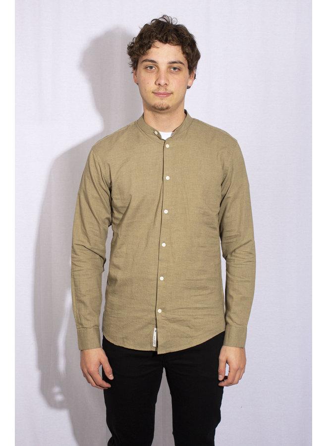 Minimum - Anholt Shirts - Elmwood Mel