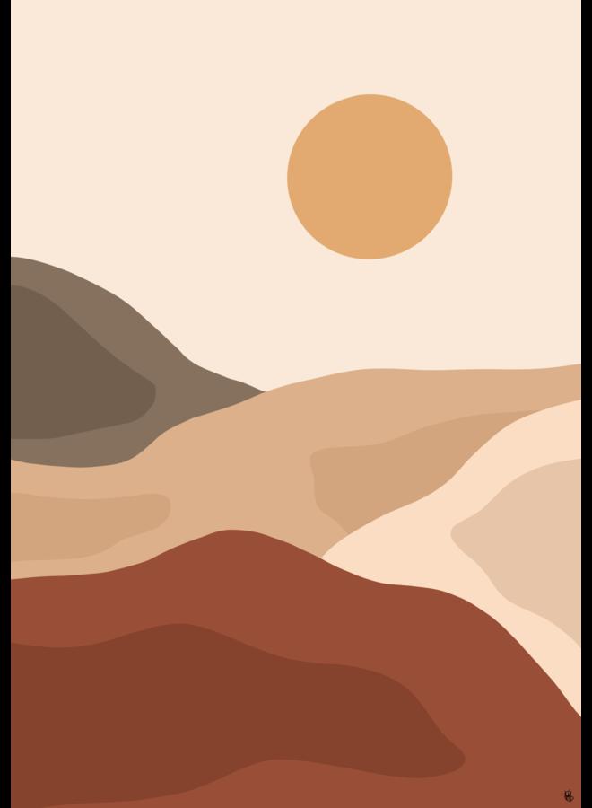 BoldByBo - Landscape