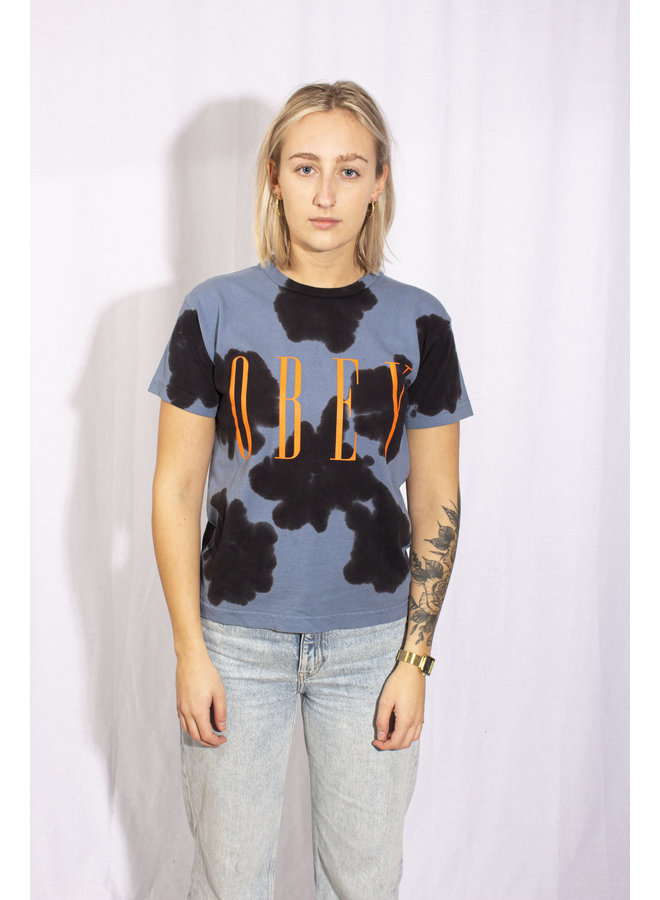 Obey - Obey New - Blue Cow