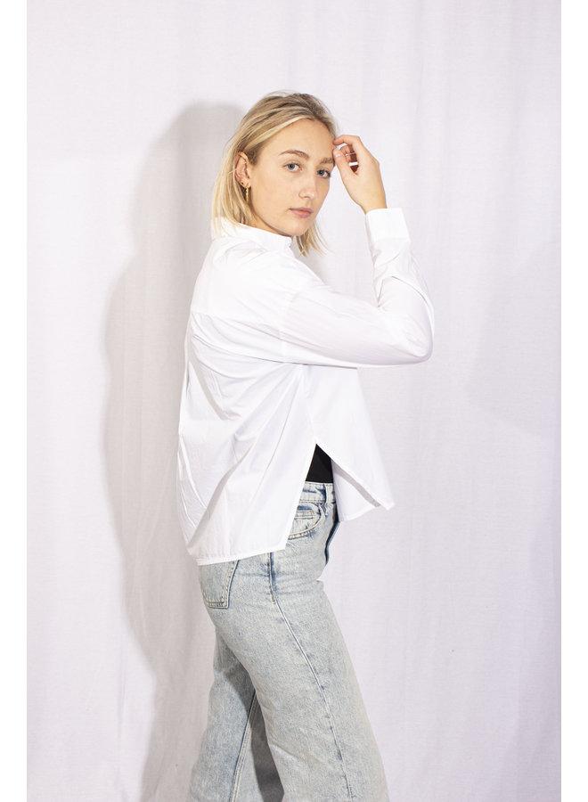 Obey - Wolfe Shirt - White