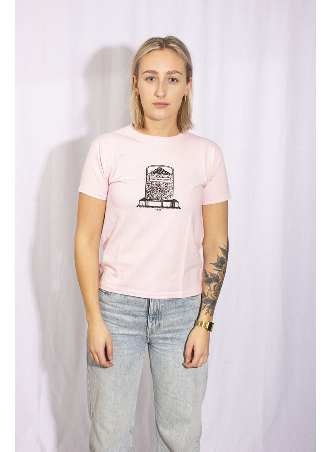 Obey - Toxic Masculinity - Light Pink