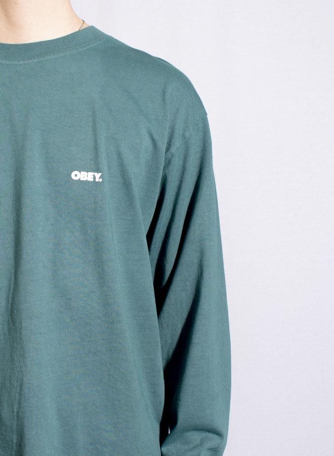 Obey - Bold - Mallard Green